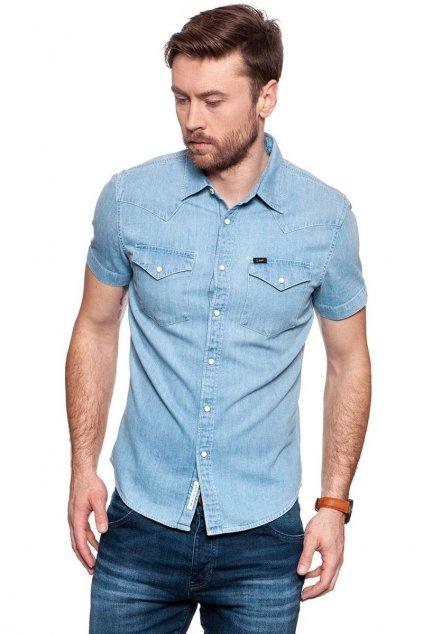 Pánská košile LEE L640MYCO
