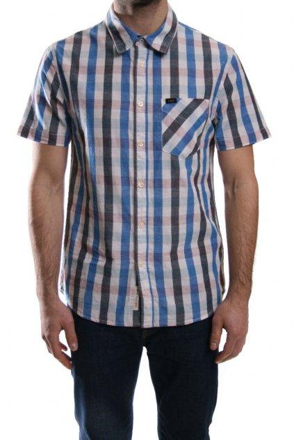 Pánská košile LEE L875ICKK