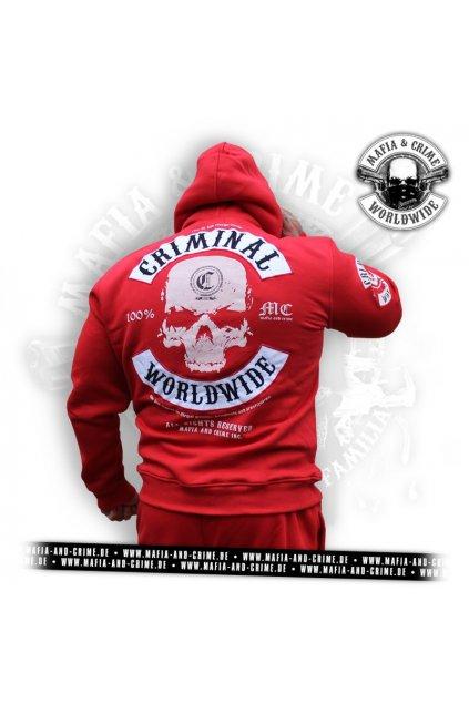 mc criminal worldwide masken zipper 4