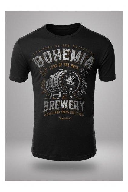 bohemia brewery ceskakrev