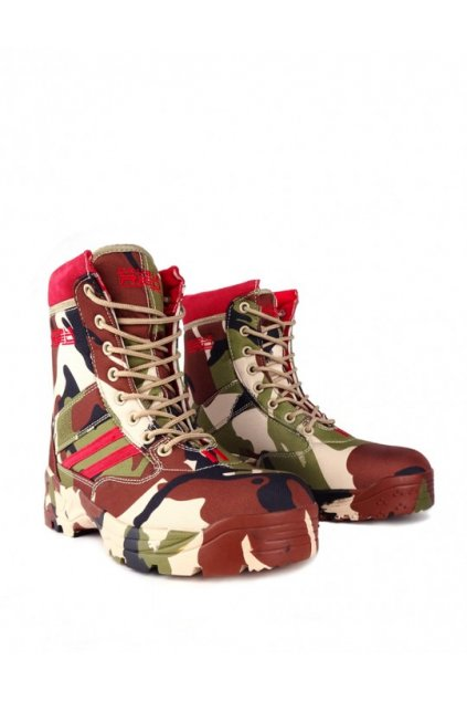 Boots Soldier obr1