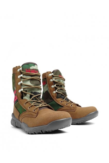 3815 boty camo boots code