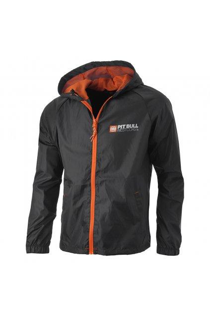 PitBull West Coast - letní bunda DEL REY graphite obr1