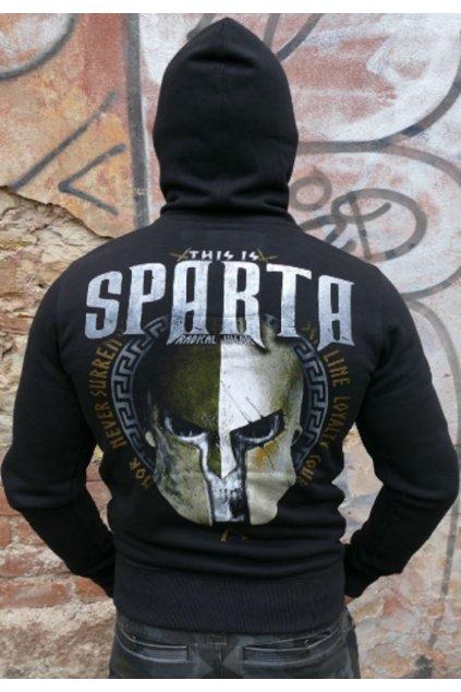 Radical Wear pánská mikina Sparta obr1