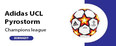 Fotbalový míč Adidas Pyrostrom Premier League