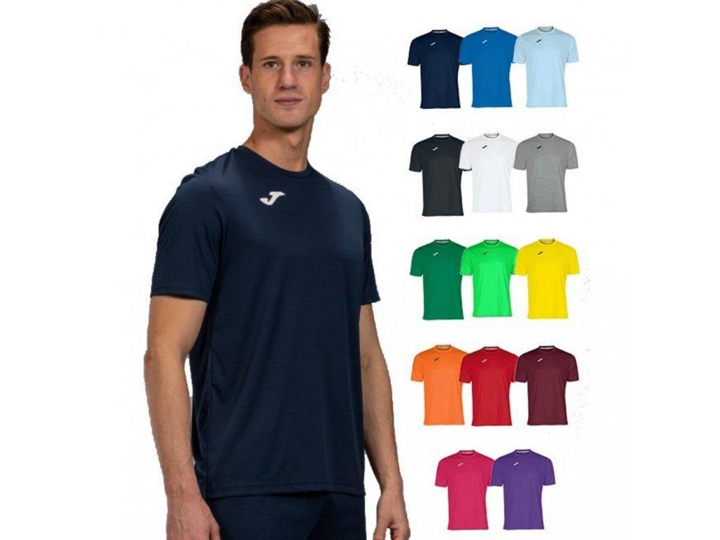 Tričko dres JOMA Combi 100052