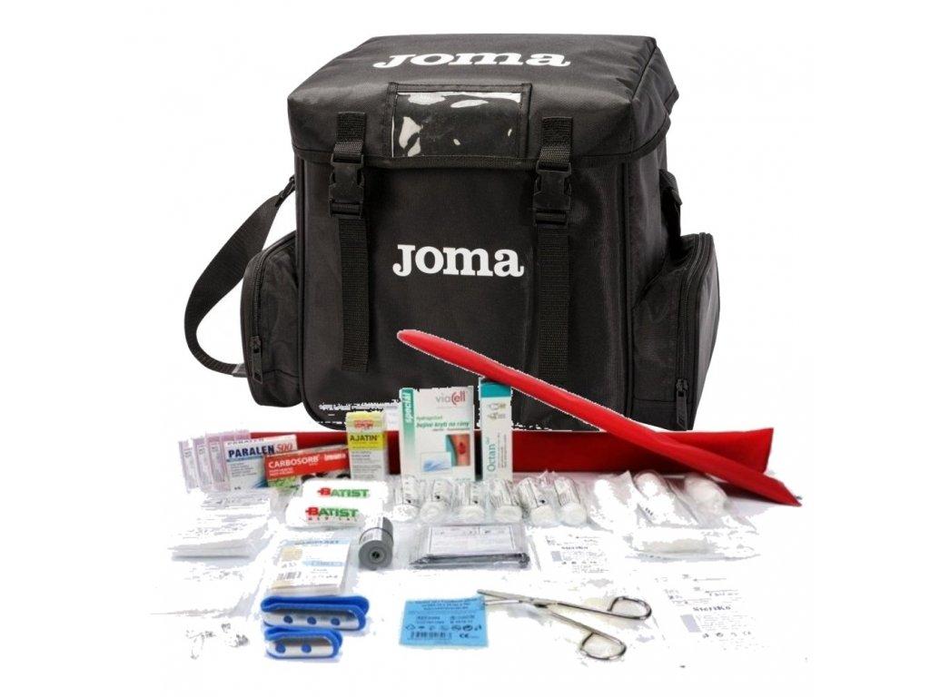 Lékárnička sportovní JOMA Medical Bag výbava sportovní Profi