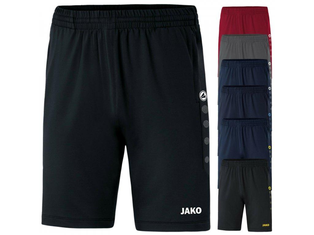 Tréninkové trenky JAKO Training Short Premium 8520