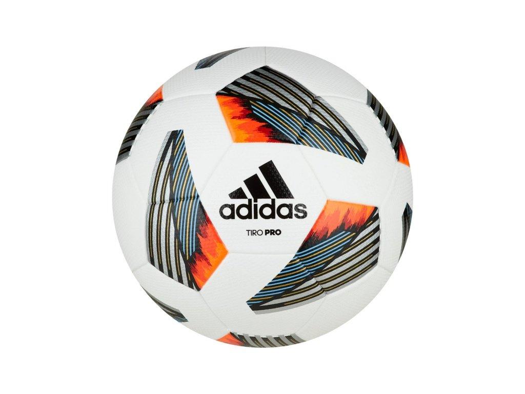Fotbalový míč ADIDAS Tiro Pro zápasový - velikost 5