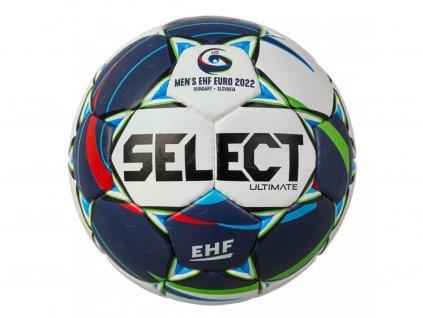 Házenkářský míč Select HB Ultimate MEN'S EHF Champions League