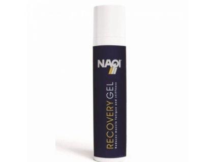 Sportovní regenerační gel NAQI - 100 ml