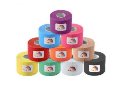 Tejpovací páska TEMTEX kinesio tape Classic 5cm x 5m