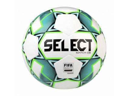 Fotbalový míč Select FB Match DB - velikost 5