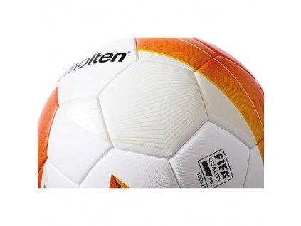 Fotbalový míč Molten oficiální míč UEFA Europa League 2020/21
