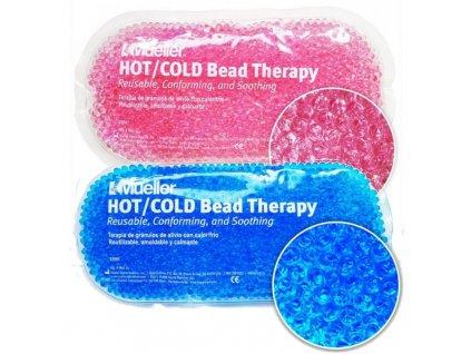 Chladivý / hřejivý sáček s gelovými perličkami Mueller Hot / Cold Bead