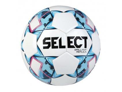 Fotbalový míč Select FB Brillant Replica