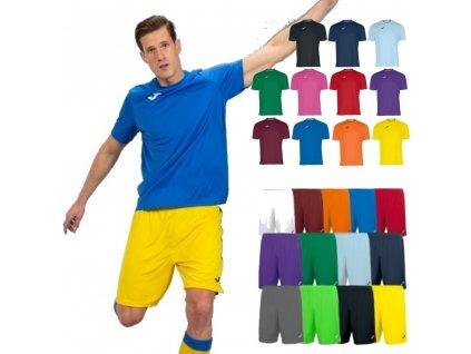 JOMA Combi Nobel 100052 100053 dresa triko trenky fotbalové nejlevnější