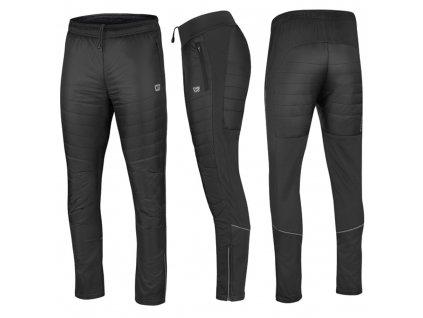 Pánské zateplené kalhoty Etape Yukon