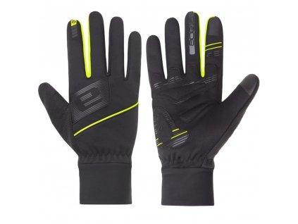 Cyklistické rukavice Etape EVEREST WS+