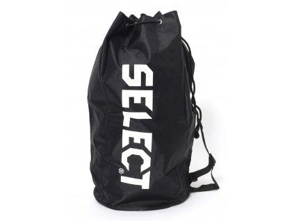 Pytel na míče Select  bag Select 10-12 míčů (Barva černá)