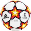 Adidas fotbalový míč Liga mistrů 2021 pyrostorm GU0214