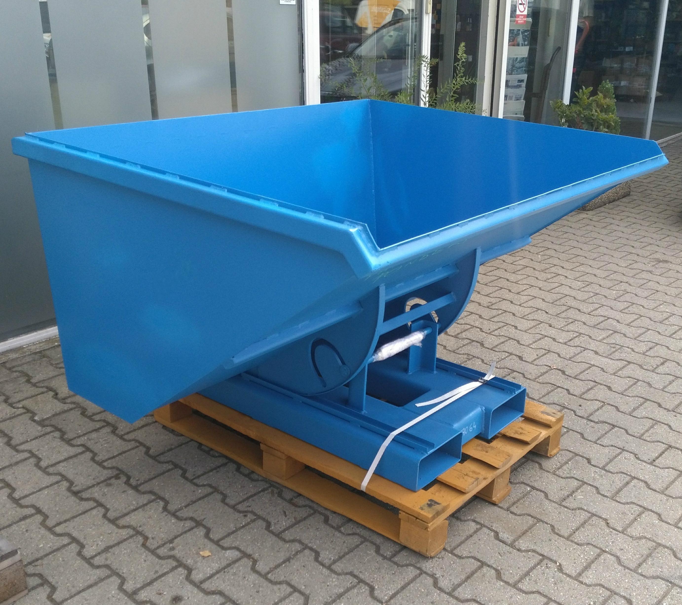 Výklopný kontejner PP 090