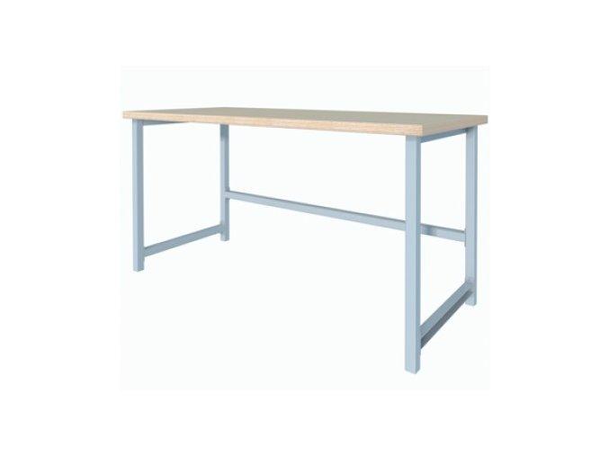 Dílenský pracovní stůl 15.0