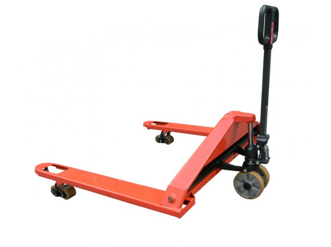 Široký paletový vozík ACF, 2,3 tuny
