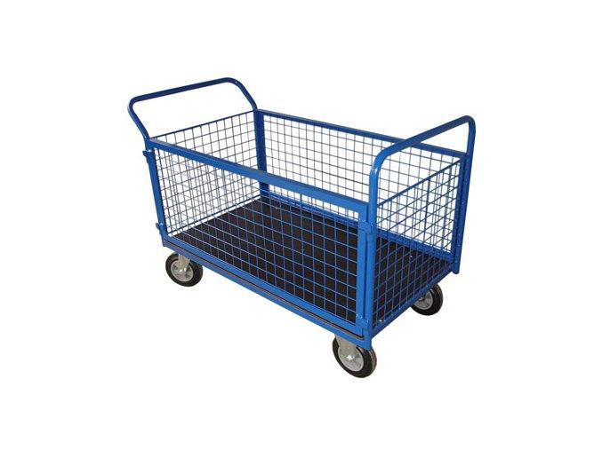 Ohradový vozík OS