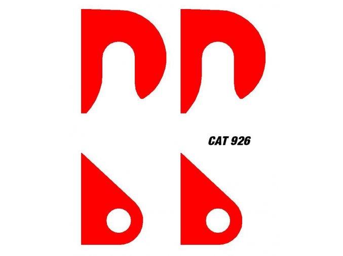 CAT 926