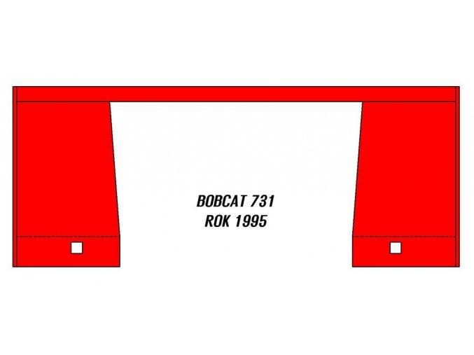 BOBCAT 731