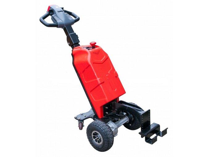 Elektrický mini tahač EX