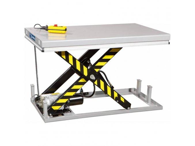 stacjonarny stol podnosny hw1001
