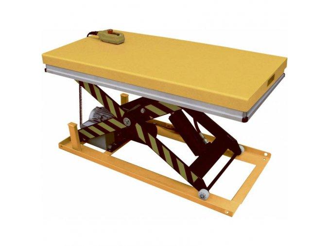 stacjonarny stol podnosny hw502 y