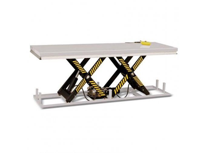 stacjonarny stol podnosny lv 2000
