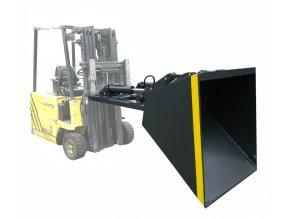 szufla hydrauliczne na widly 33