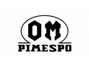 om pimespo logo