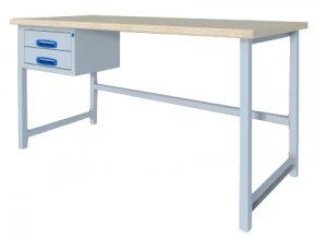 Dílenský pracovní stůl 15.1