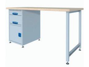 Dílenský pracovní stůl P15.3
