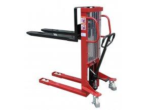 Univerzální ruční vysokozdvižný vozík PTM 1012 S