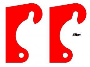 ATLAS X