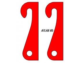 ATLAS 65