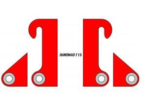 HANOMAG F15