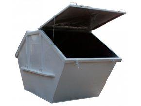 kontener bramowy symetryczny m10z