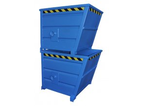 kontejner stohovací