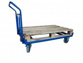 vozík na palety EUR.3