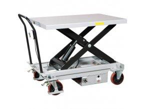elektryczny stol podnosny es100l