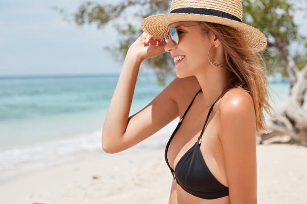 Zdravé opaľovanie - základ krásnej pokožky