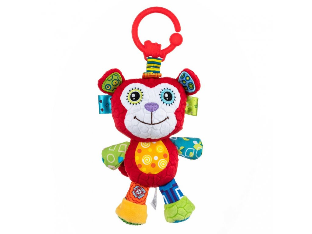 BalibaZoo - hrajúca Opica Maia, od 0m