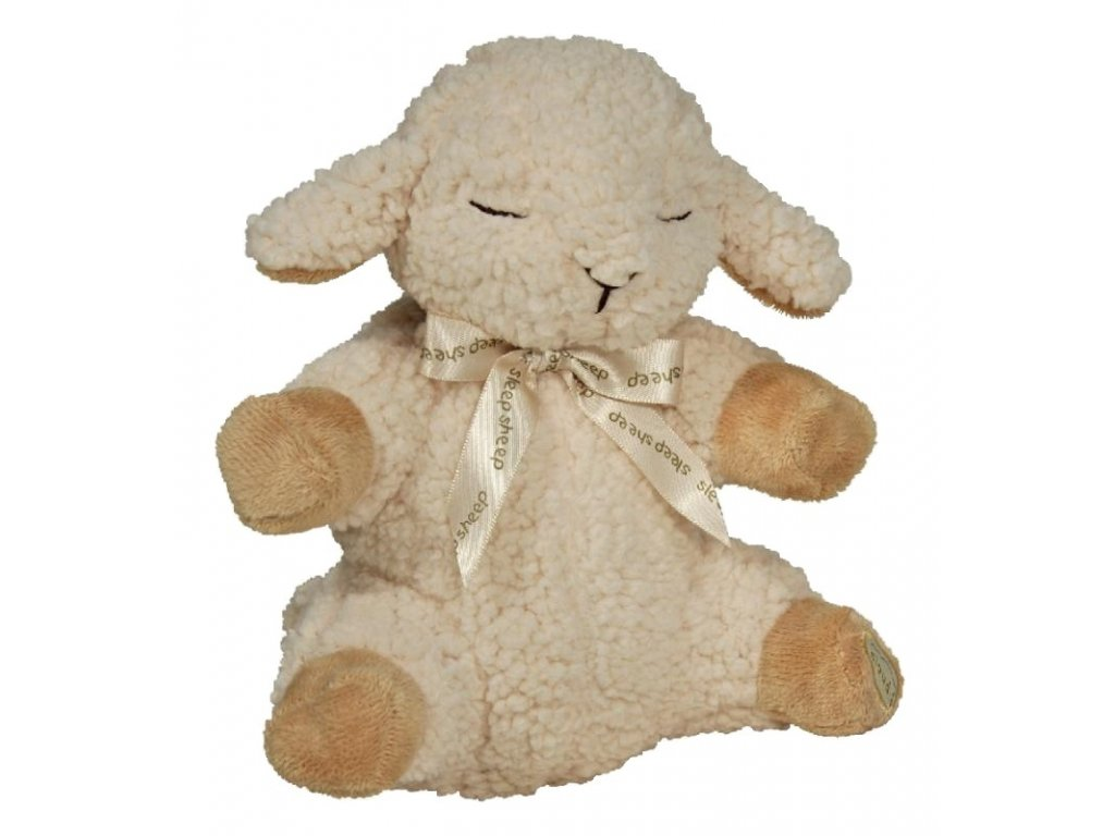 14103 cloud b sleep sheep on the go zvieratko s melodiou ovecka na cestach